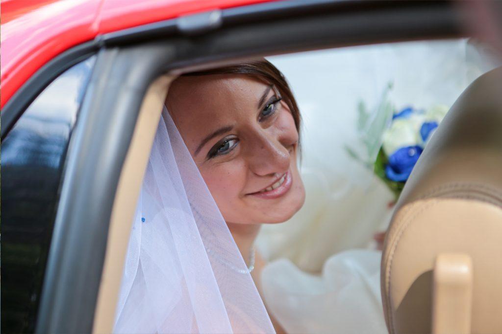 Sorriso di sposa